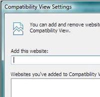 Internet Explorer 8'in uyum sorunu bitecek mi?