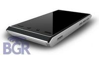 Motorola: Dokunmatik ekranlı ve karizmatik cep