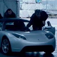 Top Gear, Tesla'yı kızdırdı