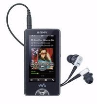Sony X-serisi: iPod touch'a saldırı var