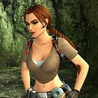 Krizin son kurbanı: Lara Croft
