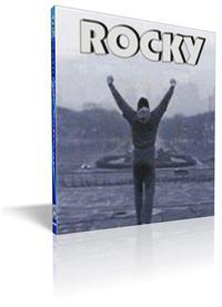 Unutulmaz Rocky müzikleri