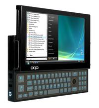 OQO Model 2+: Vista'lı en ufak  UMPC