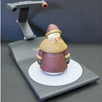 3D tarayıcı odanızda