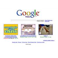 Google Video kapanıyor, videolar siliniyor!