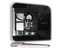 HP Firebird: Core 2 Quad + SLI ile uçuş