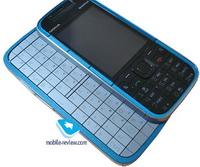 Nokia 5730 XpressMusic: Yeni kızaklı cep