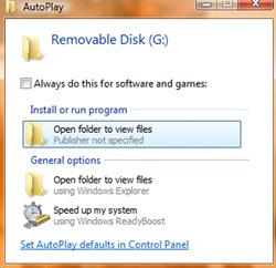 Vista ve Windows 7 tehdit altında