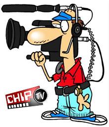 CHIP TV muhabiri olmaya ne dersiniz?