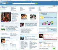 Microsoft'tan ilginç bir MSN anketi