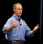 Steve Horowitz: Android şefi Google'ı terk ediyor