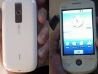 Android G2'nin fotoğrafları internete sızdı