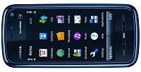 Nokia 5800: Fiyatı ve tarihi belli oldu