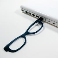 Dört göz: Gözlük biçiminde USB bellek
