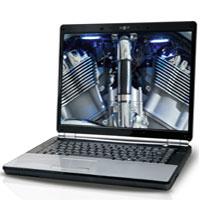 Datron yüksek performans ve şık bir laptop