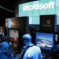 """""""Microsoft yabancıları kovsun"""""""