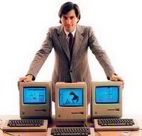 Apple Macintosh 25 yaşına giriyor