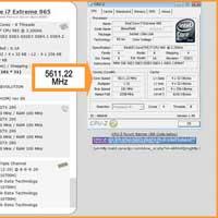 Duck'tan yeni Core i7 overclock rekoru!