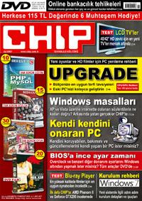 CHIP Şubat 2009