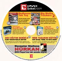 CHIP DVD Şubat 2009
