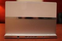 Adamo: MacBook Air rakibinin resimleri