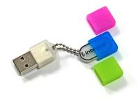 Integral Mini: 7 gram ağırlığında USB bellek