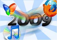 Ön izleme: 2009'a has yazılımlar