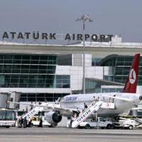 Conficker  Atatürk Havalimanı'nı felç etti
