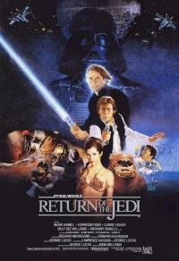 Bölüm VI: Jedi'ın Dönüşü (1983)