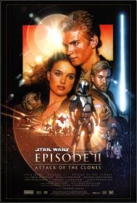 Bölüm II: Klonların Saldırısı (2002)