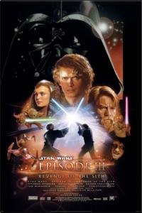 Bölüm III: Sith'in İntikamı (2005)
