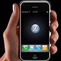Adobe ve Apple'ın iPhone işbirliği