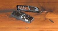 Patlayan cep telefonu Çinlileri öldürdü
