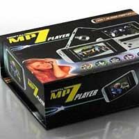 MP3 iyi bir formatsa, o zaman MP7 daha iyidir