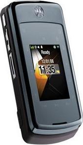 Motorola i9 Stature: Ultra ince kapaklı cep telefo