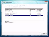 Windows 7: 6 sürümün fonksiyon listesi