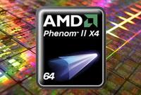 AMD: AM3 soketi için beş yeni Phenom II CPU