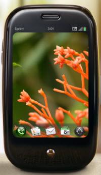 Bir dönemin sonu: Palm OS yerine webOS
