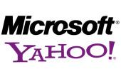 Yahoo: Microsoft yine Yahoo'dan koparıyor