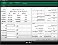 AMD CPU'lar: Overclock ve stabilite testi - 1