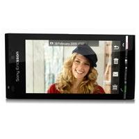 Sony Ericsson'un 12 MP Idou'su