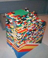 Bu da Lego kasa modifikasyonu!