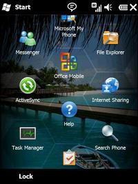 MWC: Microsoft Windows Mobile 6.5'i tanıtıyor