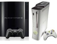 Microsoft ve Sony birbirlerine esti gürledi!
