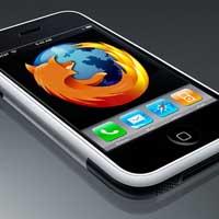 iPhone kilidine Mozilla da karıştı