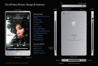 Apple: Netbook ve yeni bir iPhone geliyor