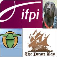 The Pirate Bay davasının karanlık yüzü