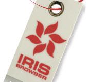 Iris: Windows cepler için yeni web tarayıcı