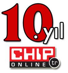 CHIP Online: Teknolojiye tıklanan 10 yıl...