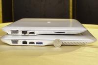 MSI X-Slim: HDMI çıkışlı ince notebook'lar